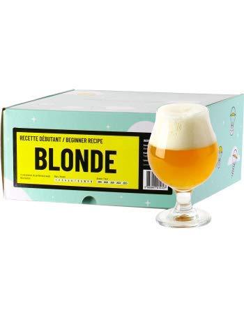 Recette Bière - Brassez Votre bière Maison à partir d'extrait de...