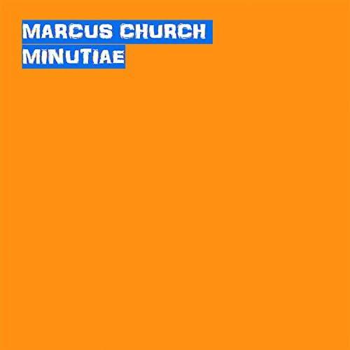 Marcus Church