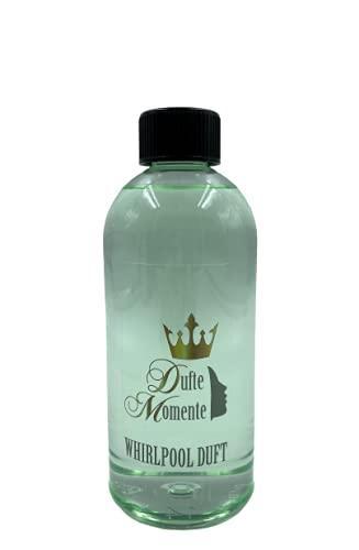 Whirlpool Duft Eukalyptus - 500ml in PET-Flasche mit Tropfverschluss und Kindersicherung