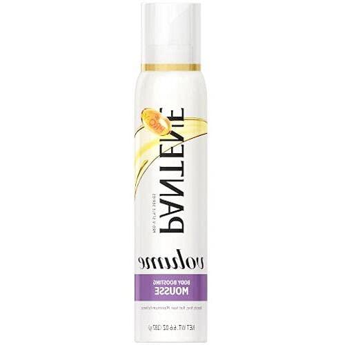 Arlington Mall Ula-style Pro-V Fine Hair Volumemum Mousse Hold 844 6.6 New popularity ozMod.