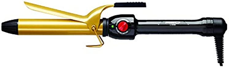 RED by KISS Ceramic Tourmaline Professional Curling Iron (CI05N - 1