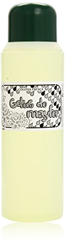 Gotas de Mayfer 62628 - Agua de colonia, 1000 ml