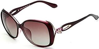 نظارات شمسية من فيثيدا باطار ارجواني 7022