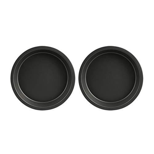 Range Kleen Non-Stick Round Cake Pan Twin Pack (2 Items)