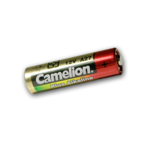 Camelion Lr23a-batterie Alkaline, 1er Blister Lr23A-Batterie Alkaline, 1Er Blister, Silber, Einheitsgröße, 98 1 14 111