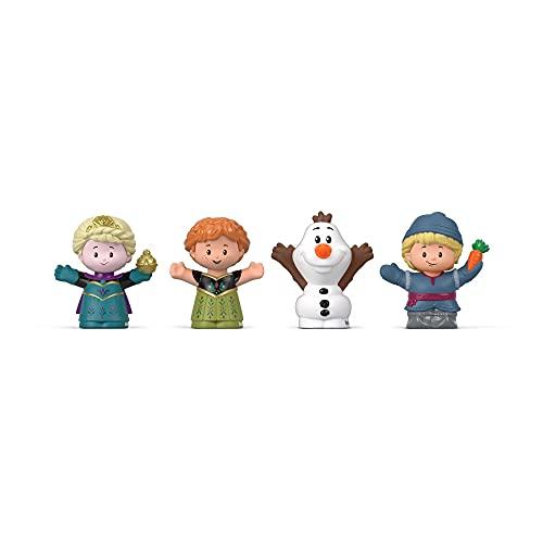 Fisher-Price Disney Frozen Elsa & Friends by Little People