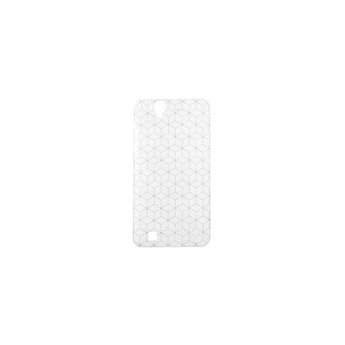 Hisense FlipCover U800 für Handy weiß