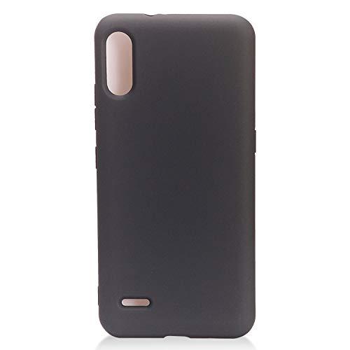 CELZEN - for LG K22, K32, K22+ Plus (LM-K200) - Nano Silicone Phone...