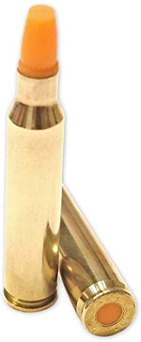 X-Targets .223 Cartucho de amortiguamiento de Remington (1 Pieza)
