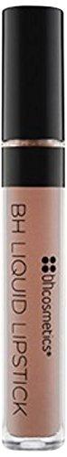 BH Cosmetics Liquid Long-Wearing Matte Lipstick, Sandy