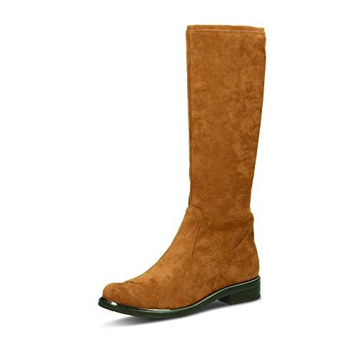 Caprice Damen 9-9-25512-25 364 Kniehohe Stiefel, COGNAC STRETCH, 38 EU