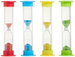 classroom management tools - sand timer