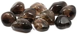 Smoky Quartz Tumble Stones (20-25mm) - Single Stone