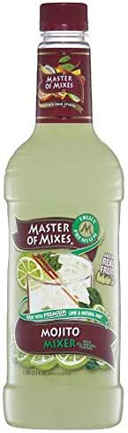 Master of Mixes Mojito Mixer, 1 l