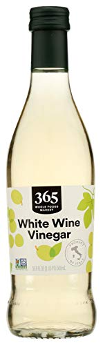 365 by Whole Foods Market, Vinegar, White Wine, 16.9 Fl Oz
