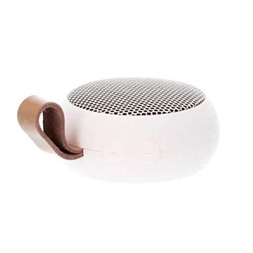 Kreafunk Bluetooth-Lautsprecher aGO rosa/roségold