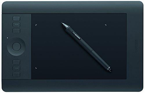 ワコム ペンタブレット intuos Pro Sサイズ 旧モデル2014年6月モデル PTH-451 K1