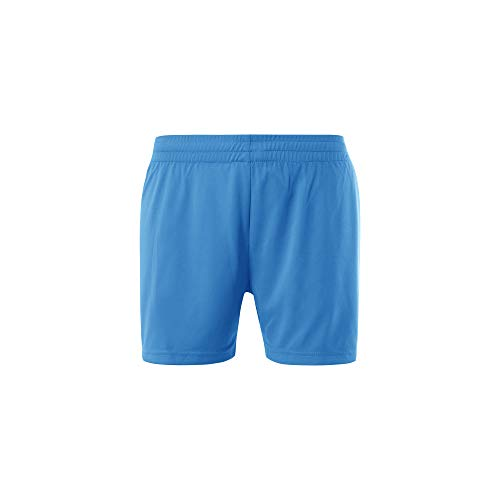 Eono Essentials Kindersportshorts, Coole Shorts für Basketball oder Fußball, Größe 8 Jahre I Kurze hose kinder