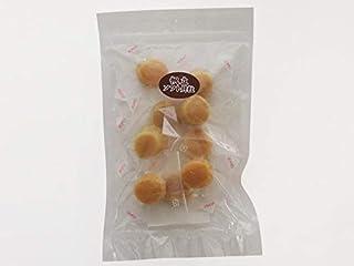 帆立貝柱ソフト 北海道特産品(北海道オホーツク産 ホタテ)ほたての絶品珍味 柔らかいホタテです