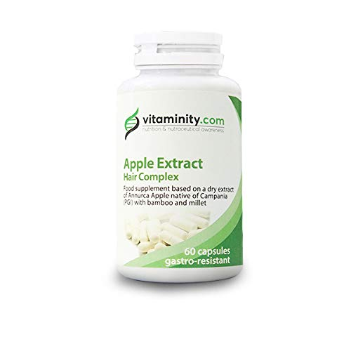 Vitaminity Apple Extract Hair Complex