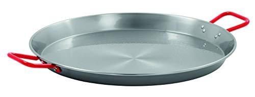 Bartscher Paella-Pfanne Stahl poliert, 600mm - A153260