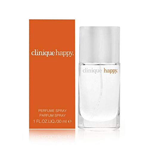 Clinique Happy For Women Eau de Parfum Spray 30 ml | Damen-Duft | Eau de Parfum | edler Flakon | Versandkostenfrei!