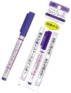 チャコエース ファインマーカー[紫]アドガーAF-11 【個】