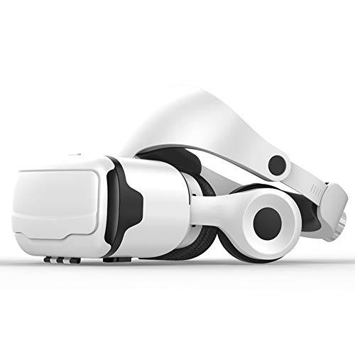 IOIOA VR Virtual Reality Bril, 120°FOV, Blu-Ray Lens Vrij verstelbaar voor 4.7-6.0 Inch mobiele telefoons