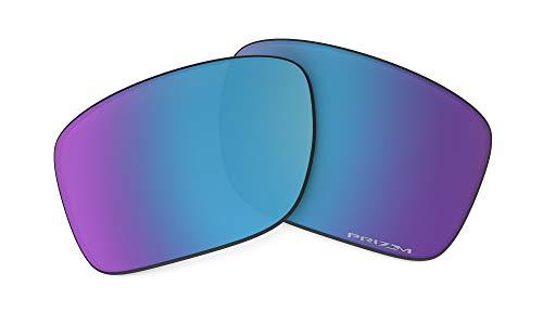 Oakley RL-TURBINE-14 Lentes de reemplazo para gafas de sol, Multicolor, 55 Unisex Adulto