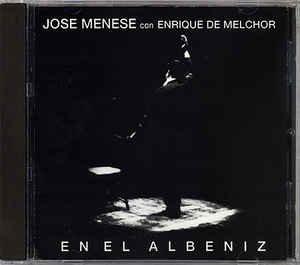 En El Albeniz / 30 años de cante