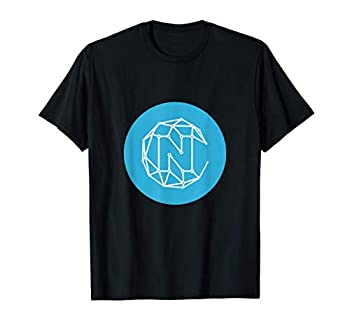 nucleus vision Logo | The nucleus vision Crypto and ncash Cr T-Shirt