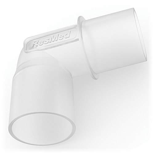 AirSense10 Tubing Elbow, Res Med OEM# 37394