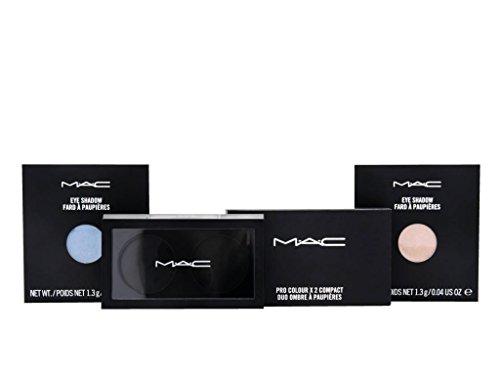 MAC Pro Couleur Vide Compact pour Ombre à Paupières, Moons Reflection