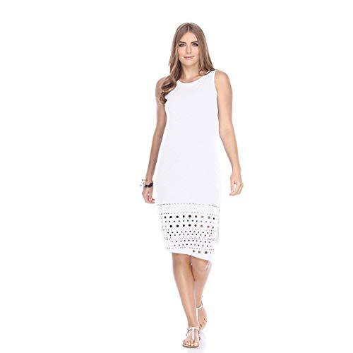 Neon Buddha Women's Livia Dress, White, S