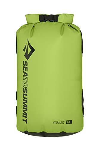 Sea To Summit Hydraulic Dry Bag - Green 35L