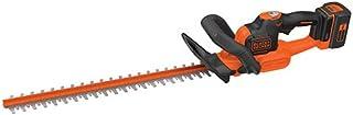 Negro + decker LHT341FF 40 V Max litio POWERCOMMAND Powercut cortador de borde