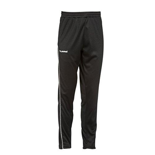 Hummel - Pantalon FIT PANT PRO Noir Taille - M