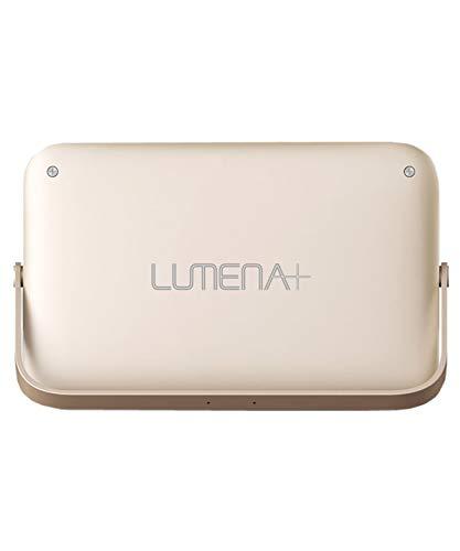 ルーメナー(LUMENA) LEDランタン LUMENAプラス 【明るさ 1800ルーメン】 メタルゴールド LUMENA+GOD