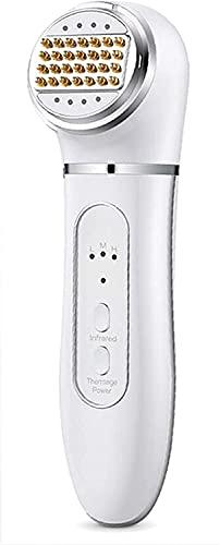 Máquina de elevación facial, máquina antienvejecedora del cuidado de piel del rejuvenecimiento de la piel del rejuvenecimiento facial de alta frecuencia de la belleza del RF del masajeador