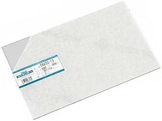 光 塩ビ板 200×300×3 EB233-13 ツヤケシ