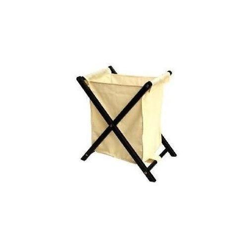 Wäschesortierer Wäschesammler Wäschebox Holz Neu & OVP Ikea Skoghall