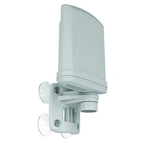 Photo of Poynting 4G-XPOL-A0001 Cross Polarised 4G Omni LTE Antenna