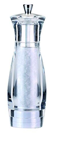 Tescoma 658206 Virgo Macina Sale, Plastica, Trasparente
