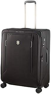 Victorinox - Werks Traveler 6.0 Softside Large Case - Black
