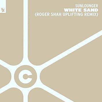 White Sand (Roger Shah Uplifting Remix)