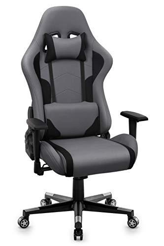IntimaTe WM Heart Gaming Stuhl Racing auf schoene-moebel-kaufen.de ansehen
