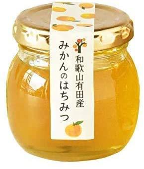 はちみつ ギフト [化学添加物不使用] はちみつ 100g はちみつ 国産 純粋蜂蜜 国産純粋蜂蜜 蜂蜜 ハチミツ みかん蜜 みかん 無添加 和歌山産 無添加 プチ プレゼント 内祝い ギフト 伊藤農園