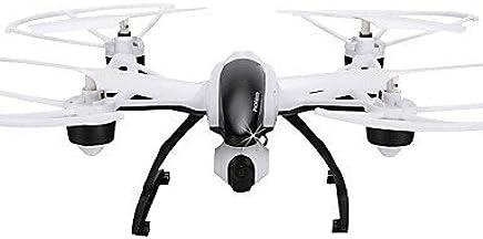 Drone Ml2123 Fq777 com sistema FPV Wifi de Visualização Ao Vivo branco