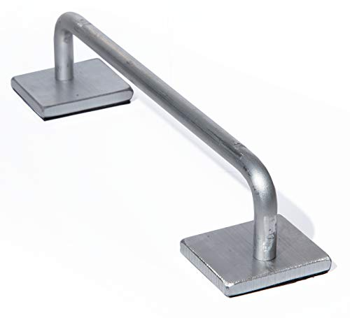 Fingerboard Rails (Medium Straight) to Master Your Favorite Fingerboard Tricks