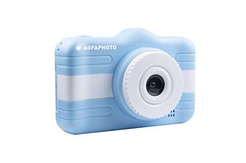 AgfaPhoto Digitalkamera 1 Mio. Pixel Blau